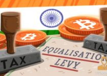 India Crypto Investors Could Be Subject to 2 Levy on Purchases from Offshore Exchanges 350x209 2