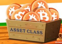 Indian tech leader urges embrace of cryptocurrency as an asset class 350x209 2