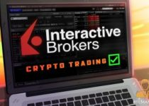 Interactive Brokers Set to Commence Crypto Trading With Planned Summer Roll Out 350x209 2