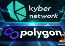 Kyber Partners with Polygon to Enhance DeFi Liquidity 350x209 2