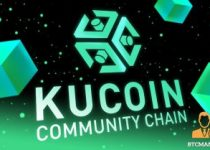 Mainnet of KuCoin Community Chain KCC Launched to Promote KCC Ecological Plan 350x209 2