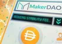 MakerDAO Reduces Stability Fees to Reawaken Stablecoin Demand 350x209 2