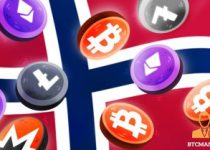 Norways Finance Minister Gives His Stance on the Future of Cryptocurrencies 350x209 4
