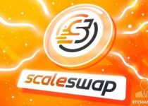 Scaleswap announces whitelist campaign and IDO launch date 350x209 2