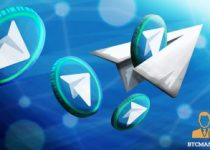 Telegram Sets Record With Initial 850 Million pre ICO 350x209 2