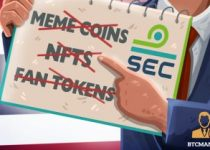 Thailands SEC to Ban Exchanges from Listing Certain Types of Tokes Including Meme Coins and NFTs 350x209 2