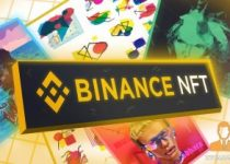 The Binance NFT marketplace is now live 350x209 2