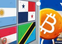 These Countries Could Be the Next to Follow El Salvadors Bitcoin Adoption Lead 350x209 2