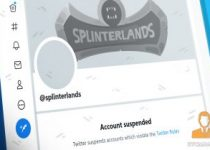Twitter Account of Popular Blockchain Game Splinterlands Suspended without Warning or Explanation 350x209 2
