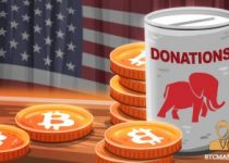 US Republican Partys House Campaign Arm Set to Adopt Crypto Donations 350x209 2