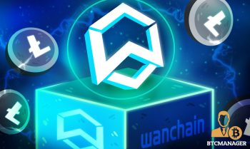 Wanchain makes LTC smart contract compatible adds Litecoin to cross chain blockchain infrastructure 350x209 2
