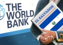 World Bank rejects El Salvador request for help on bitcoin implementation 350x209 2