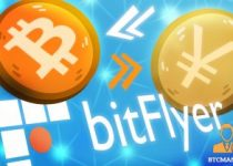 bitFlyer opens up the worlds largest BTC JPY market to US customers 350x209 2