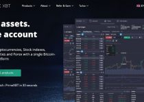 PrimeXBT: A bitcoin-based margin trading platform with a lot to offer (2021 review)