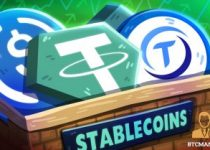 All stablecoins holdings across all exchanges hit the all time high and now its 10B 350x209 2