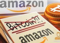 Amazon denies report of accepting bitcoin as payment 350x209 2