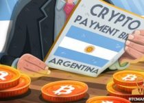 Argentine lawmaker floats crypto payment bill 350x209 2