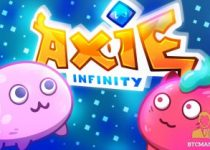 Axie Infinity AXS Registers a Triple digit Price Rally 350x209 4