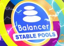Balancer Launches Stable Pools 350x209 2