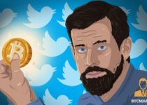 Bitcoin Is the Only Cryptocurrency Twitter CEO Jack Dorsey Holds 350x209 2