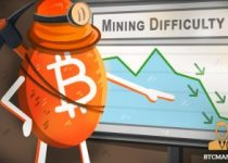 Bitcoin Records Fourth Consecutive Mining Difficulty Decline 350x209 2