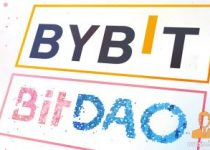 Bybit is proud to support Bitdao 350x209 2
