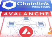 Chainlink Price Feeds Are Live on Avalanche Mainnet 350x209 2
