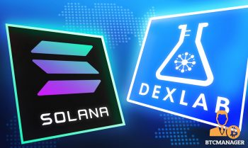 Dexlabs is launching the first accessible Token minting management platform on Solana 350x209 2