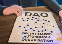 Digital lawyers call for a new legal entity the DAO Limited 350x209 2