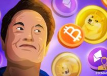 Elon Musk Says SpaceX Owns Bitcoin Confirms Owning Ether ETH and Dogecoin DOGE 350x209 2