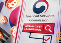 FSC Chairman Foreign Crypto Exchanges Offering Korean Won to Comply With AML Rules 350x209 2