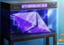 First Ethereum 2.0 release configuration testnet block mined and validated 350x209 4