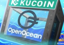Full Aggregation Protocol OpenOcean Holds World Premier Listing on KuCoin 350x209 2