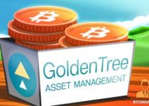 GoldenTree Asset Management is reportedly investing in Bitcoin 350x209 2