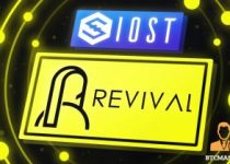 IOST based Revival NFT Marketplace Registers Immediate Success Transaction Volume Exceeds 1 Million Days After Launch 350x209 2