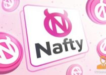 Investors lap up the adults token NAFTY in pre sale funding 350x209 2
