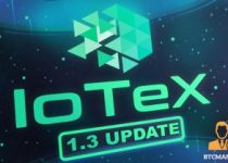 Iotex is Eating IOTAs Market Share with 1.3 Update 350x209 2