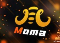 Moma Finance To Host Its IDO and IEO Across Multiple Platforms Today 350x209 2