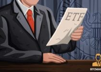 SEC Receives Application for a New Crypto ETF 350x209 2