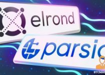 Scalable Business Workflows With Realtime Elrond On Chain Data Via Parsiq 350x209 2