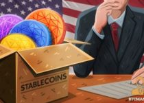 Stablecoins Must Meet Appropriate Financial Regulations Says US Presidential Advisory Group 350x209 6