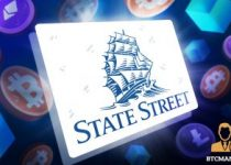 State Street Launches New Division Dedicated to Digital Finance 350x209 2
