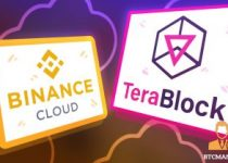 TeraBlock Joins Forces With Binance Cloud To Make Crypto Trading Hassle Free And Secured For Its Users 350x209 2