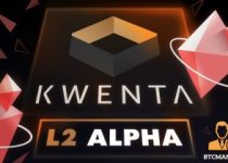 The L2 Kwenta Alpha is now Live on Optimism 350x209 2