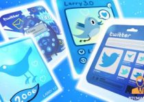 Twitter Launches 140 NFTs on Popular Marketplace Rarible 350x209 2