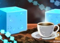 UCC Coffee launches its first traceable blockchain coffee 350x209 2