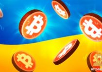 Ukrainian e bank plans to offer Bitcoin trading in July 1 350x209 2