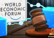 WEF article on blockchain tackling corruption in govt services 350x209 2