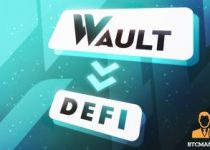 Wault Finance Among the Most Active DeFi Protocols in Binance Smart Chain BSC and Polygon 350x209 2