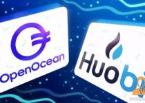 Worlds Leading DeFi and CeFi Aggregator OpenOcean Announces Strategic Investment by Huobi Ventures 350x209 2